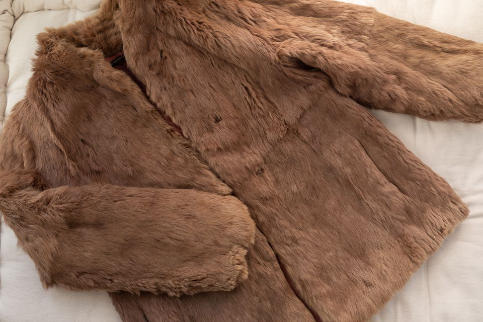 Fur Jacket Dry Cleaning